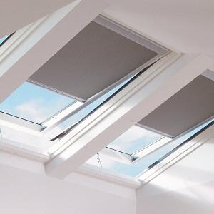 velux skylight sizes